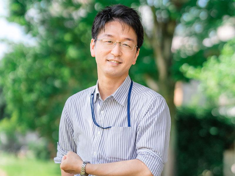 Kenkyo Matsuura